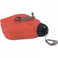 Рулетка пластиковая с красящим шнуром 2505002