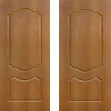 Дверное полотно Мечта Миланский орех ПГ-600