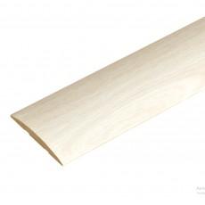 Наличник ПВХ белый дуб 70х8х2200 (бастион)