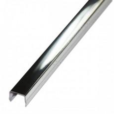 Профиль ANS 266 хром 3 м