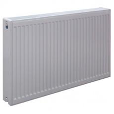 Радиатор ROMMER 22/500/1000 стальной панельный нижнее правое подключение Ventil