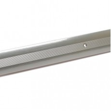 Порог АЛ-125 стык/упак 1,8 м