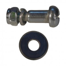 Ролик режущий для плиткореза, 15х6х1,5 мм 3018310