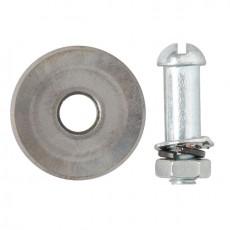 Ролик режущий для плиткореза 13,5х6,0х1,0 мм 87660