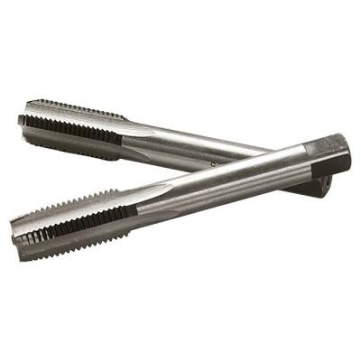 Метчик ручной М10 х 1,5 мм, СИБРТЕХ 76628 (компл. 2шт.)