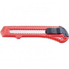 Нож 18мм, с выдвижным лезвием, Matrix 78929