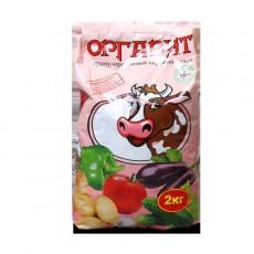 Оргавит коровий 2 кг