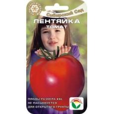 Томат Лентяйка 20шт Сибирский Сад
