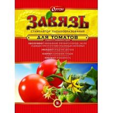 Завязь для томатов 2 г