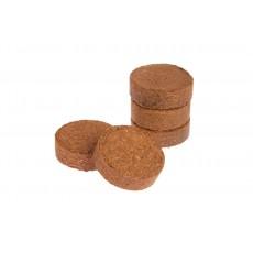 Диск кокосовый 10 см