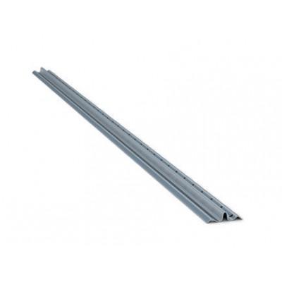 Профиль маячковый  6мм, L=3м. оцинкованный (брик.-50шт) /4000
