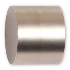 Заглушка 28 мм Сатин