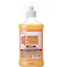 Haus Frau мыло хозяйственное жидкое густое 1Л