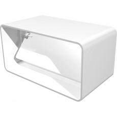 511СКПО, Соединитель с обратным клапаном пластик, 55х110